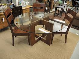 Dining Set Classy And Comfortable Dining Table Styles With Crate - Kitchen table styles