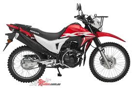 honda xr honda u0027s all new ag bike the ag xr arrives bike review