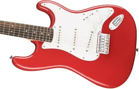 squier bullet stratocaster hard tail rosewood fingerboard