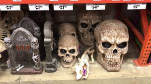buy halloween decorations at the home depot home depot halloween decorations 2017 youtube
