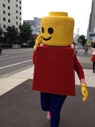 Lego Halloween Costume Lego Halloween Costume Chracter Costume