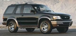 1999 ford explorer 4 door we ford s past present and future 1990 1999 ford trucks