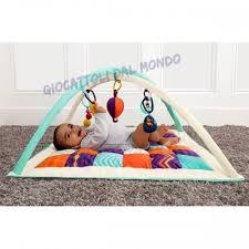 tappeto palestrina attivit罌 per neonati b toys