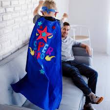 amazon com seedling design your own superhero cape activity kit