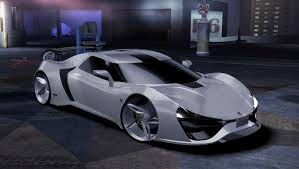 hyundai supercar nemesis need for speed carbon cars nfscars