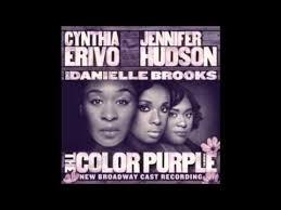 purple photo album i m here the color purple