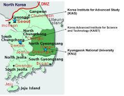 Tamu Campus Map Korea Map Jpg