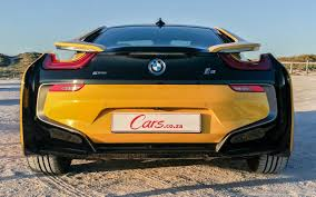Bmw I8 Orange - bmw i8 coupe 2017 review cars co za