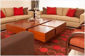 red and brown living room designs home conceptor brown living room furniture ideas inspire red and brown living