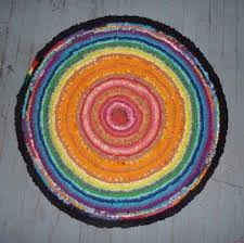 How To Make A Rag Rug Weaving Loom 154 Best Toothbrush Rag Rug Images On Pinterest Diy Rugs Rug