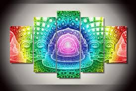 Psychedelic Room Decor Online Buy Wholesale Psychedelic Decorations From China