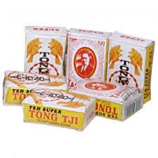 Teh Melati tji teh melati tea 10 gram pack of 10