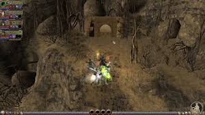like dungeon siege 2 dungeon siege ii optional act i secondary quests a family heirloom