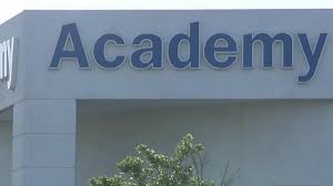 academy sports sales paper companies taking stance on firearms sales debate after
