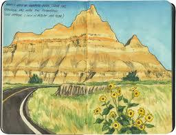 our best idea u2013 drawn the road again
