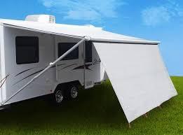 Rv Awning Sunscreen 13 U0027 Coast Rv Caravan Sunshade Privacy Screen Buy Now From Campsmart