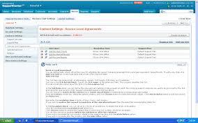 manage your customer service level agreements sla manageengine