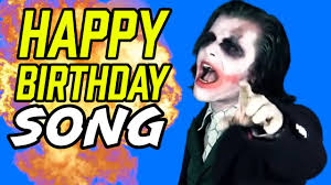 Happy Birthday Halloween Pictures Happy Birthday Song It U0027s Your Birthday Youtube