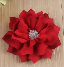 flowers for headbands 30 pieces fabric flowers wholesale fabric flowers wholesale