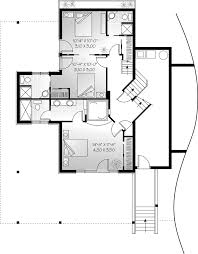 beachfront house plans sweden waterfront home plan 032d 0175 house plans and more
