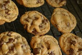 tasty tuesday u2013 browned butter chocolate chip cookies hoping in god