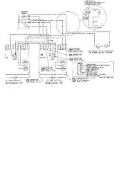 walk in freezer field wiring diagram wiring diagrams