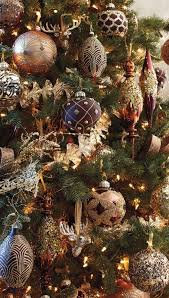 trees ornament collections holidays wizard