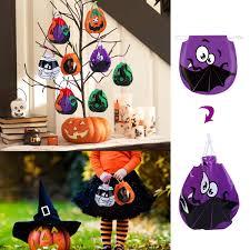 amazon com halloween candy bags drawstring kids trick or treat