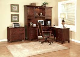 White L Shaped Desk With Hutch Home Office Desks With Hutch U2013 Adammayfield Co