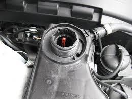 coolant light on bmw checking adding engine coolant diy