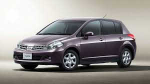 nissan tiida 2008 price nissan tiida facelift revealed