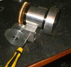 making a rotary table homemade rotary table dividing head