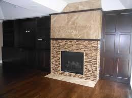 gallery of tile fireplace ideas modern fireplace tile ideas best