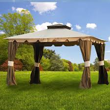 Garden Winds Pergola by Grand Resort Gazebo 12 X 16 U2022 Garden