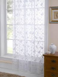 butterfly lace panel net white free uk delivery terrys fabrics