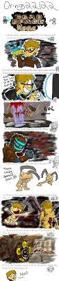 Dead Space Meme - dead space meme by jurassiczalar on deviantart