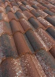 Cement Roof Tiles Cement Roof Tile Coppogold By Tegolaia