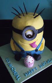 minion birthday cake minion birthday cake cake fairy tales