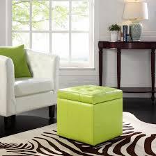 Lime Green Ottoman Lime Green Ottoman House Plan And Ottoman Storage Lime