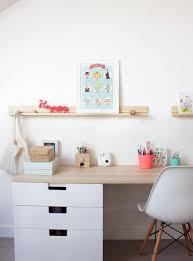 bureau de chambre ikea meuble rangement enfant ikea stuva