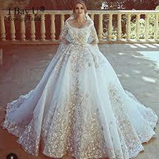 big wedding dresses top customized big arab wedding dresses 2017 luxury lace