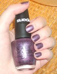 opi suede lincoln park after dark nail polish review through the