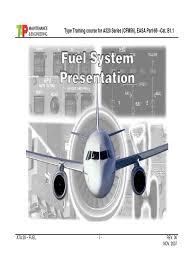 ata 28 fuel a320 b1 pdf valve aeronautics