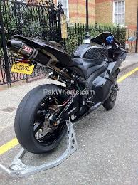 second hand honda cbr 600 for sale used honda cbr 600rr 2010 bike for sale in karachi 99945 pakwheels