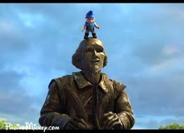 gnomeo u0026 juliet william shakespeare walt disney studios motion