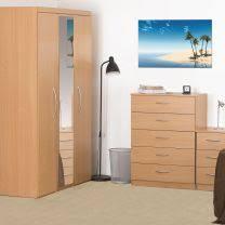 Bedroom Furniture - Beechwood bedroom furniture
