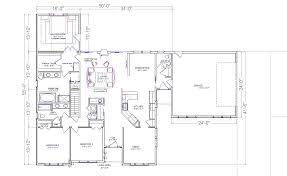 Second Empire Floor Plans 100 Open Floor Plans For Ranch Homes Download Open Floor