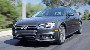 audi a4 2017 audi a4 review and road test youtube