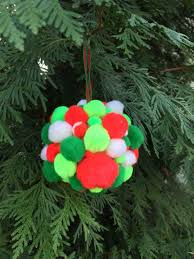 christmas bulb ornament crafts 25 diy crafts featuring the simple