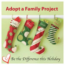 outside in companies adopt a family this season the cbi